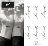 LOVE TATTOO ( 6X)_9