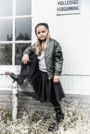 GIRLS-:--TULLE-SKIRT-;-OVER-THE-TOP-BLACK-(MIDLENGTH)