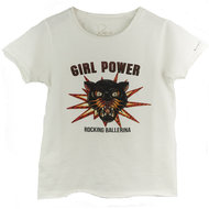 GIRLS-TEE-:-GIRL-POWER-CAT